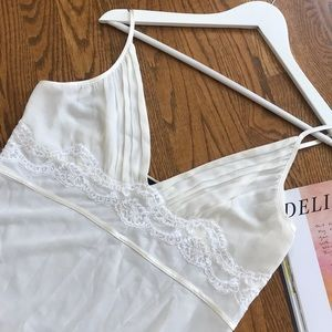 Vintage Jones New York Slip